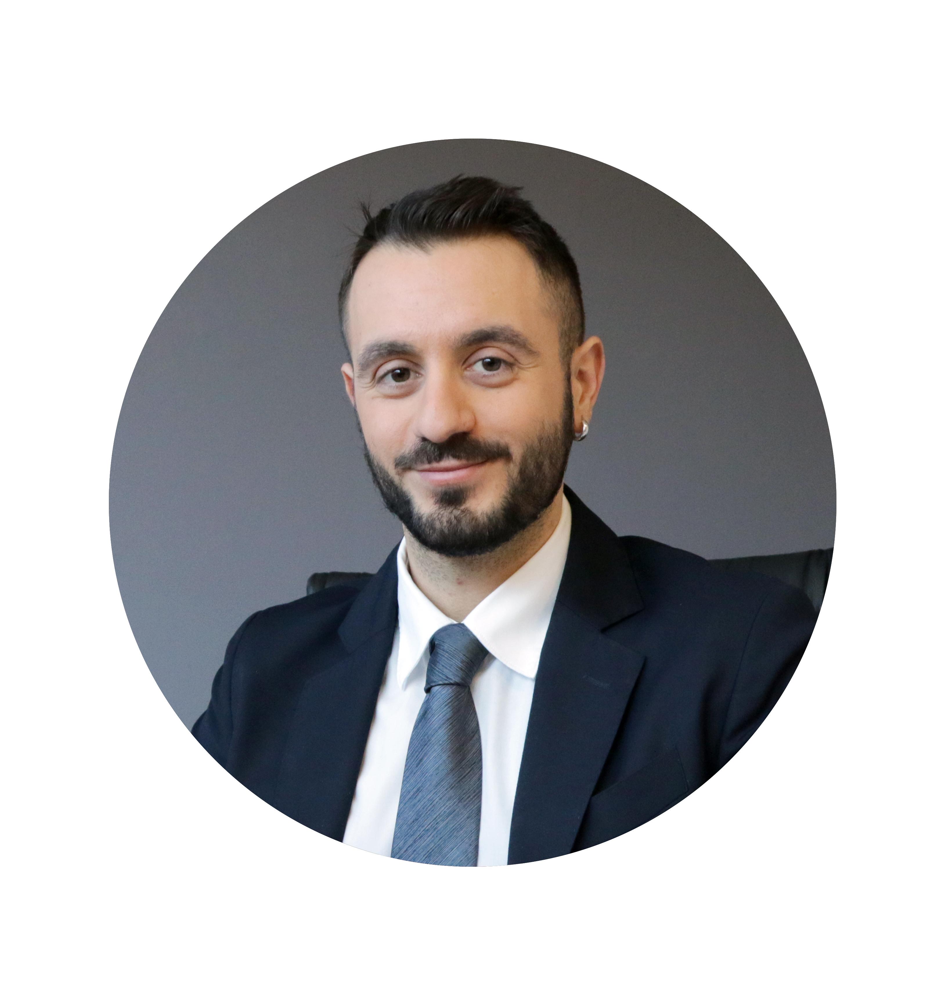 Dott. Ing. Emanuele Giantomassi