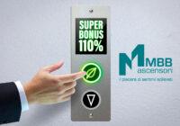 superbonus 110% per ascensori