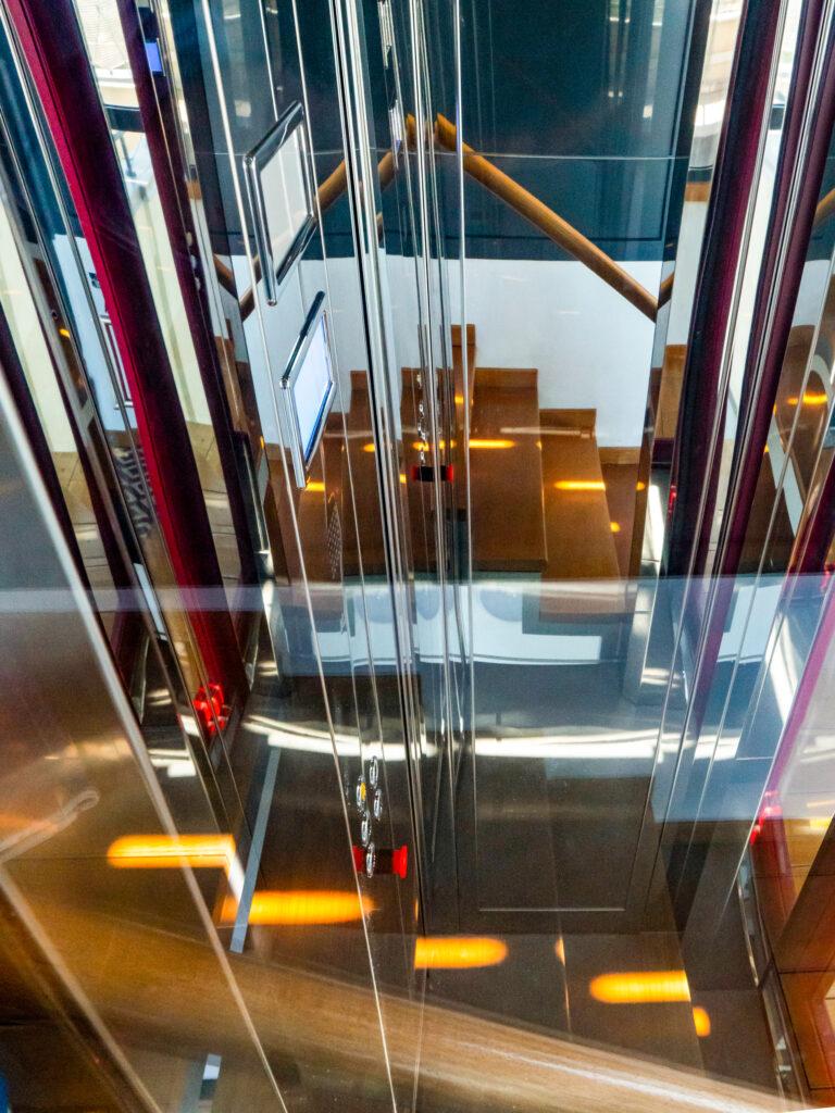 Mini ascensori pratici ma anche belli!